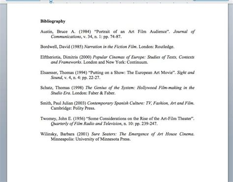 how to write bibliography in research paper how to write bibliographies reportz725 web fc2
