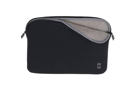 Black Sleeve For 12 Macbook black grey sleeve for macbook pro retina 13 quot mw