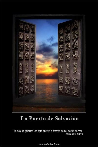 la puerta de caronte 8466784772 la puerta de salvaci 243 n biblia biblia palabra de dios bible dios and