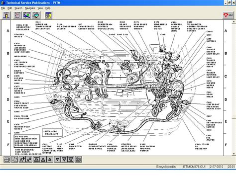 diesel engine diagram 6 best images of 7 3 liter diesel engine diagram ford 7