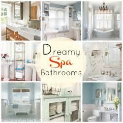 Spa Bathrooms Ideas Colors Spa Bathroom Colors Images