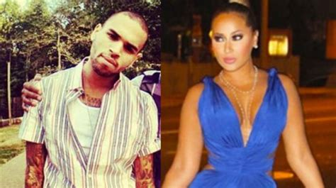chris brown calls adrienne bailon quot trout b ch quot chris brown calls adrienne bailon quot trout b ch quot