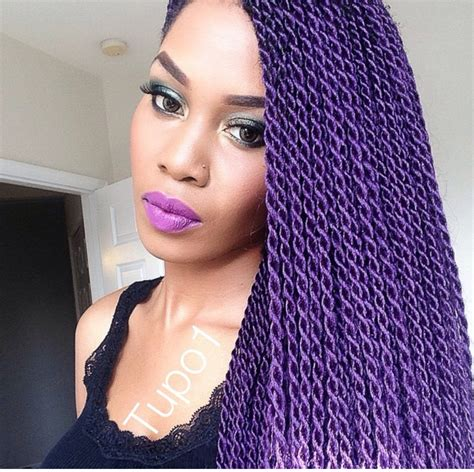 Trending Today Two And A Half V2 0 by Purple Weave Braids Www Pixshark Images Galleries
