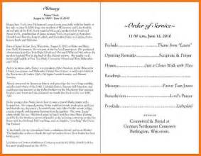search results for sample obituary for funeral program