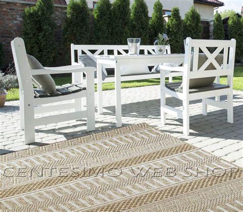 tappeti stuoia stuoia esterno 3 misure tappeto piscina giardino 140x200