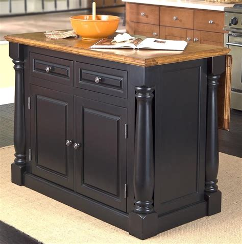splendid black kitchen island with drop leaf from home kitchen island cart with drop leaf design all home