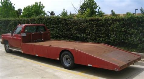 car beds for sale using a flatbed as a car hauler grassroots motorsports