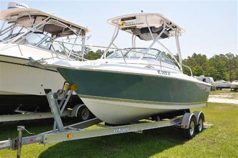 proline boats for sale in nc 2007 pro line 21 walk hstead north carolina boats