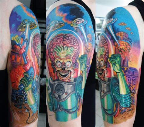tattoo prices brton 1000 ideas about mars attacks on pinterest xenomorph