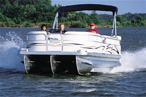tritoon boats cost holy boat get how much does a pontoon boat cost