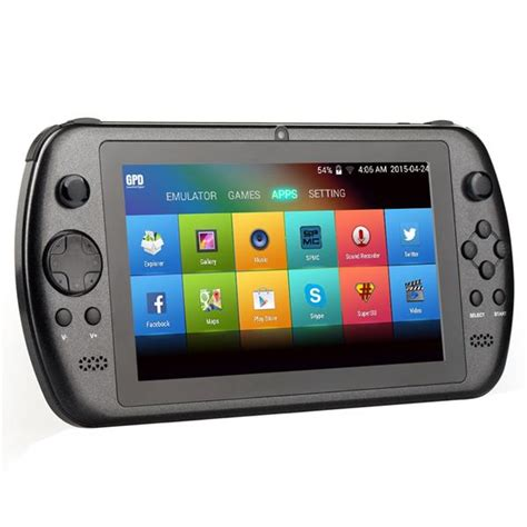 android portable console android console handheld c end 8 4 2018 7 15 pm