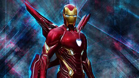 iron man infinity war wallpaper game