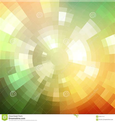 design background leaflet abstract background shiny mosaic pattern disco style for
