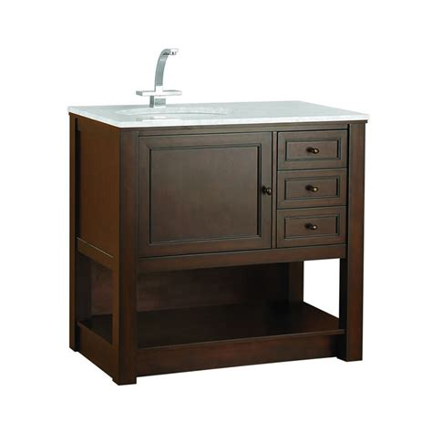 36 In Vanities by Best 36 Inch Bathroom Vanity Designs Design Ideas And