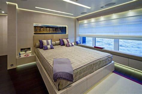 Yacht De Luxe Interieur Chambre by Bateau De Luxe Une S 233 Lection D Int 233 Rieurs Exceptionnels