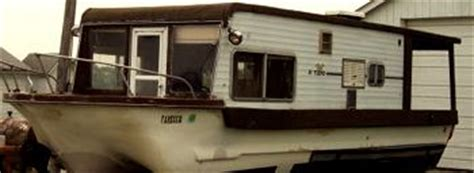 craigslist dallas houseboats yukon delta houseboat is this a rare model of house boats