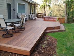 Awesome 15 small backyard with deck ideas for your yard decoration