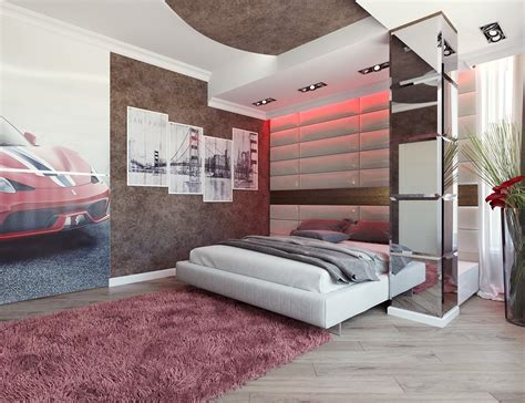 themed bedrooms for adults 8 striking bedrooms with distinct personalities