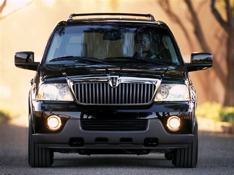 lincoln navigator are we there yet тюнинг lincoln navigator u228 suv 2003 фото тюнинга