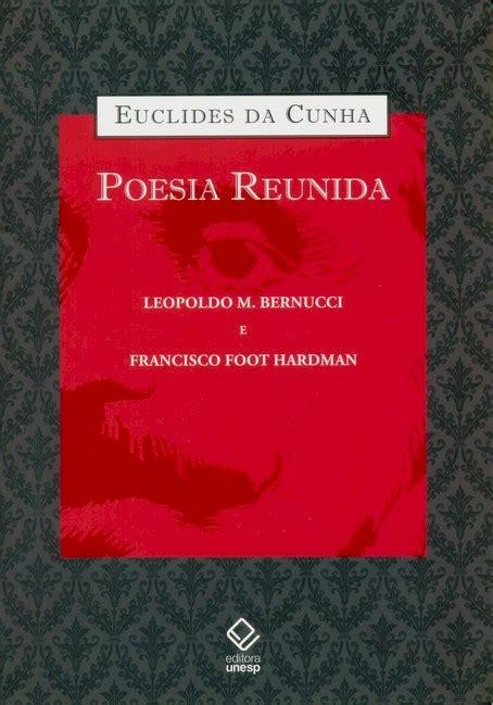 poesa reunida 151 anos de euclides da cunha oxig 234 nio brasil