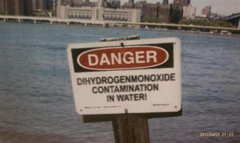 dihydrogen monoxide funny alexander bogomolny on twitter quot dihydrogen monoxide hoax