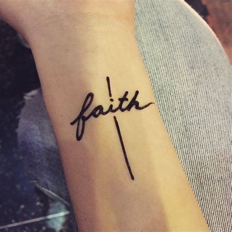 love cross tattoo the 25 best faith tattoos ideas on faith