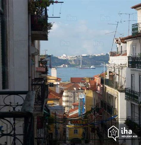 studio flat for rent in lisbon iha 68239