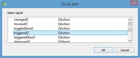 qt tutorial void qt5 tutorial mainwindow and imageviewer using creator