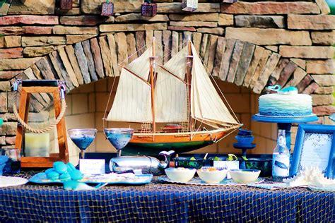 nautical theme nautical cocktail party