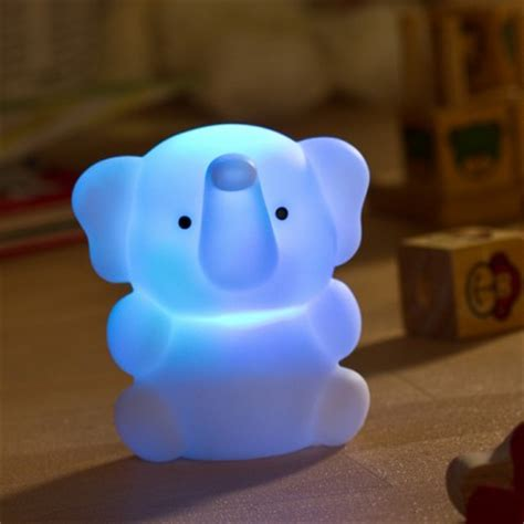 animal cordless nightlights