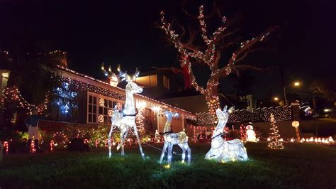 palos verdes christmas lights photo album best christmas