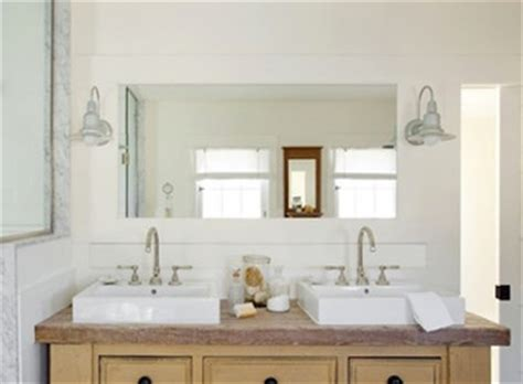 Barn Light Bathroom Barn Light Bedrooms And Bathrooms Contemporary