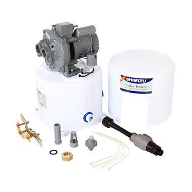 Shimizu Pompa Air Ps135bit jual pompa air spesifikasi terbaik harga murah blibli