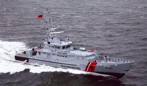 G Damen by Mexican Navy Chooses Damen For New Patrol Vessels Gcaptain