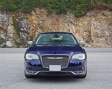 Chrysler 300c Review by 2015 Chrysler 300c Platinum Road Test Review The Car