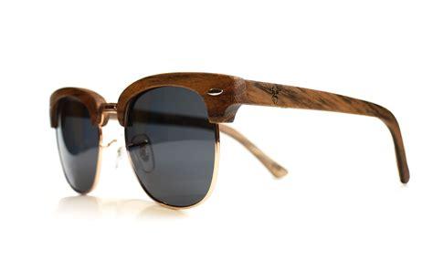 wood sunglasses by wodeer