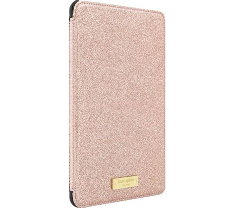 Iphone 6g Air Glitter buy kate spade new york glitter 7 9 quot mini folio free delivery currys