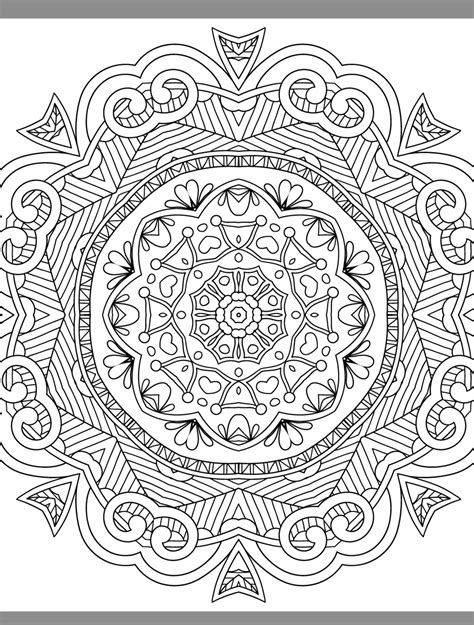 for adults 24 more free printable coloring pages page 20 of