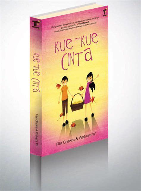 Kue Cinta resensi novel kue kue cinta kang alee