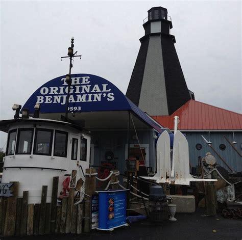 The Original Benjamin S Calabash Seafood Original Benjamins Buffet Price