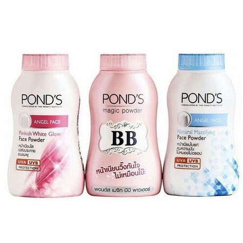 Bb Pond S Magic Powder Yang Lagi Hits Kekinian jual bb ponds magic powder original thailand di lapak skincare888 rudy sugianto888
