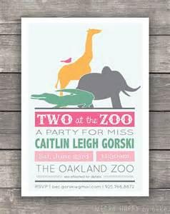 zoo animal invitation printable birthdays animal birthday and zoo animals