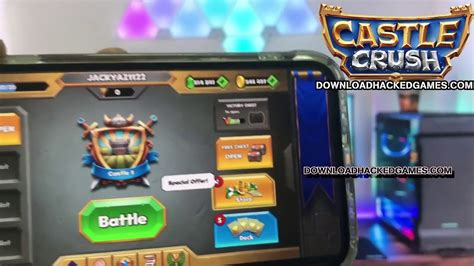crush hack apk castle crush hack apk android castle crush epic strategy cheats