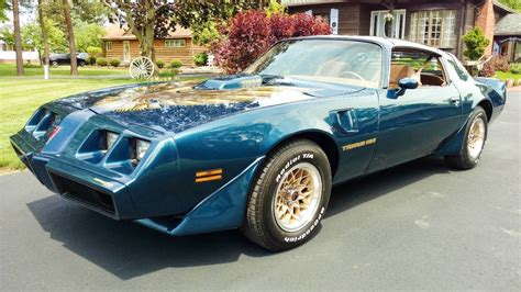 Pontiac Blue nocturne blue 1979 pontiac trans am