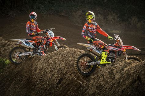 ktm motocross gear bull ktm factory 2015 introduction