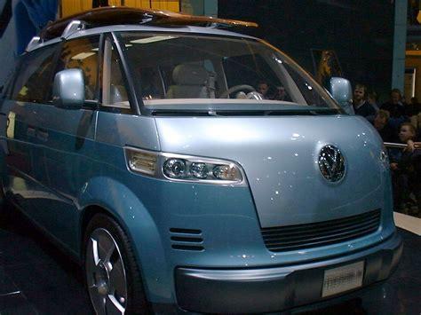 volkswagen concept van volkswagen microbus concept wikipedia