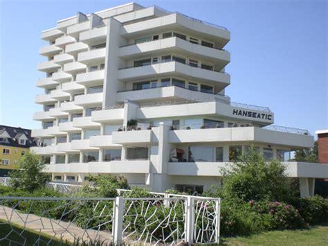 haus hanseatic in duhnen ferienwohnung mit meerblick im haus hanseatic cuxhaven
