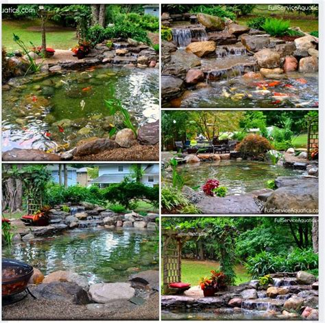 Bachlauf Im Garten 730 by Pond And Filtration Experts Who Will Ensure That Your Koi