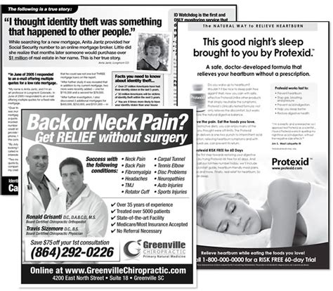 How To Make An Advertisement On Paper - newspaper ad design print advertising designers admedic