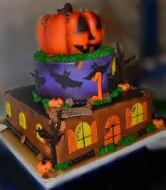 southern blue celebrations halloween cakes